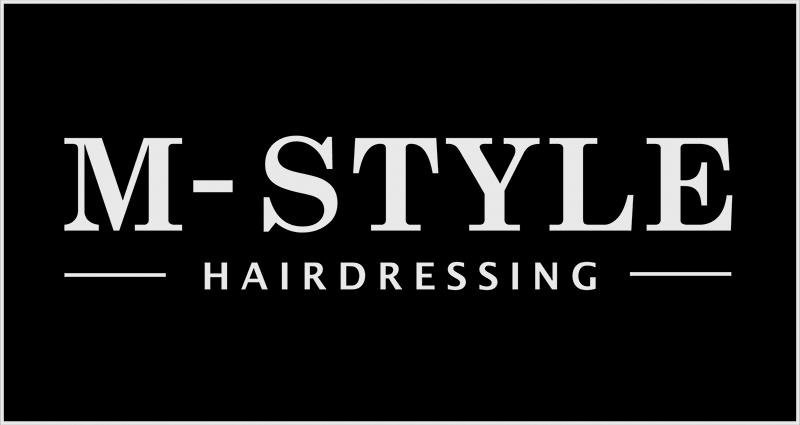 M Style Hair